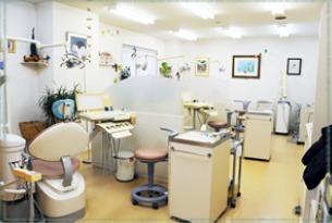 山本歯科の画像