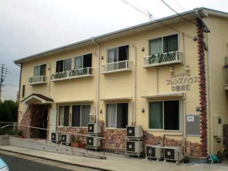 グループホームフレンズハウス中島新町の画像