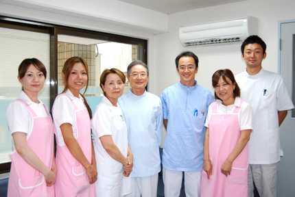 杉沢歯科医院の画像