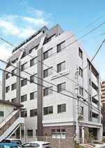 住宅型有料老人ホーム アルファリビング高松駅前の画像