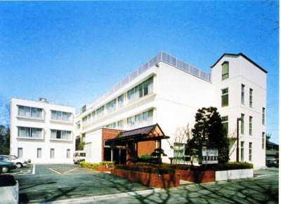 北所沢病院の画像