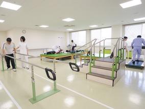 医療法人社団 碩成会 島田台病院の画像