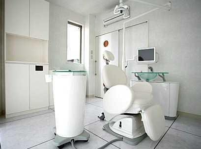 宝沢伊藤歯科医院の画像