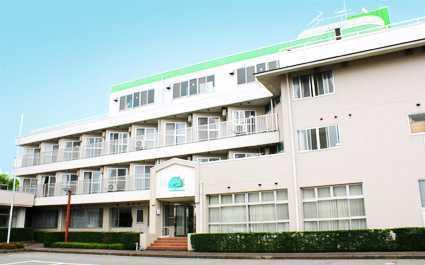介護付有料老人ホーム ケアハイツ芦原の画像