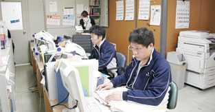 天川地域包括支援センター(ケアマネジャーの求人)の写真:天川地域包括支援センターは地域高齢者の方のための、総合相談窓口です