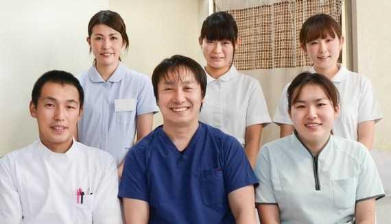 伊勢原駅前歯科医院の画像
