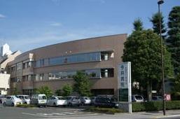 今井病院の画像