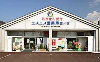 くすりのエスエス堂 免田吉井店の画像