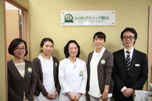 ひのわクリニック鶴見 訪問看護(看護師/准看護師の求人)の写真1枚目:クリニックの運営する訪問看護です