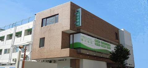 関目病院の画像