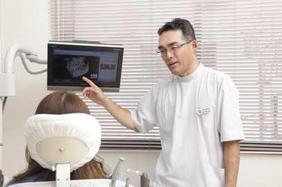 医療法人琢磨会しばた歯科医院の画像