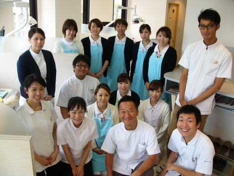 本田歯科医院の画像