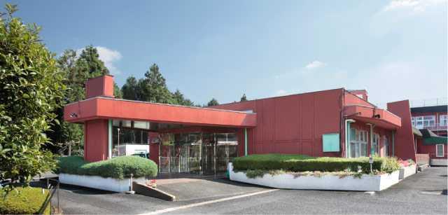 聖明園富士見荘の画像