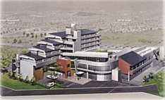 サンポエムひらかた 枚方市立デイサービスセンターの画像