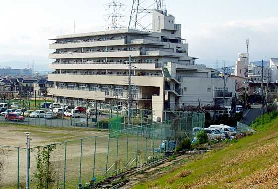 サンポエムひらかた 枚方市ホームヘルパーステーションの画像