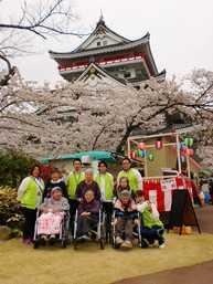特別養護老人ホーム姫の沢荘の画像