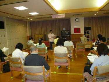 北青山高齢者在宅サービスセンターの画像