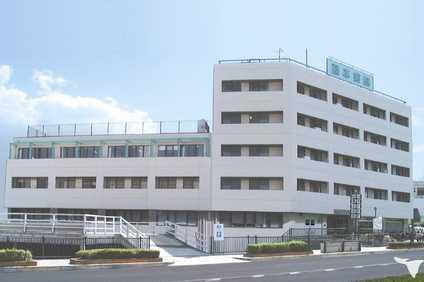 藤本病院の画像