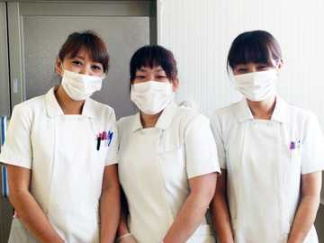 医療法人社団明雄会 本庄児玉病院の画像