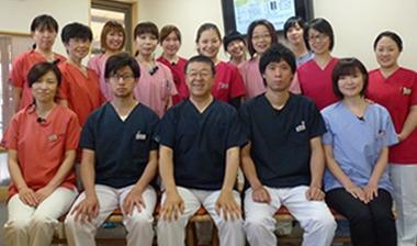金子歯科医院の画像