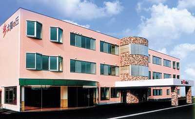 介護老人保健施設太陽の丘の画像
