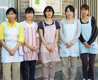 グループホーム萩ヶ丘の画像