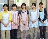 コミュニティホーム東仙台新田の画像
