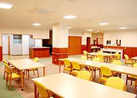 デイサービスセンター湖西白萩の画像