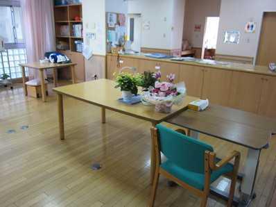 特別養護老人ホーム 愛和苑(看護師/准看護師の求人)の写真1枚目:地域の皆様に愛される施設を目指しています