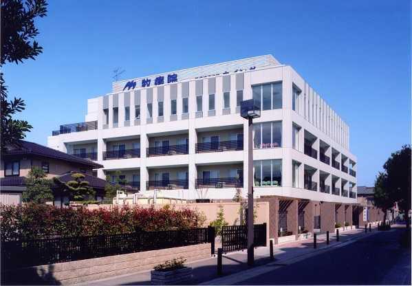 牧病院デイケアセンターの画像