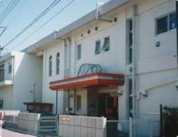 武蔵野赤十字保育園の画像