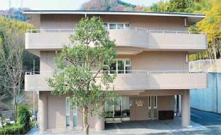 介護老人保健施設若山荘【通所】の画像