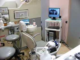 東浅川歯科医院の画像