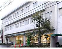 いの病院の画像