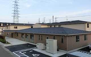 中野栄ヘルパーステーションの画像