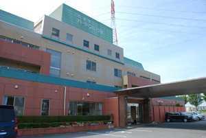 介護老人保健施設ハートフル行田の画像