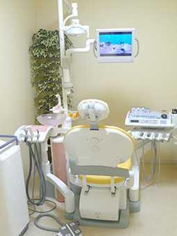 歯科ホワイトスタイルの画像