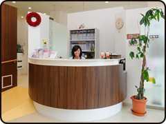 NSデンタルオフィスの画像