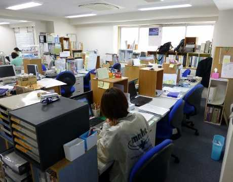 株式会社三鷹ナース・ヘルパーセンター  三鷹訪問介護事業所の画像