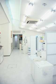 医療法人社団塩谷歯科医院の画像