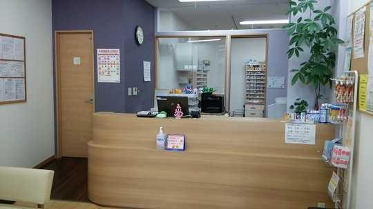 アイリス調剤薬局の画像