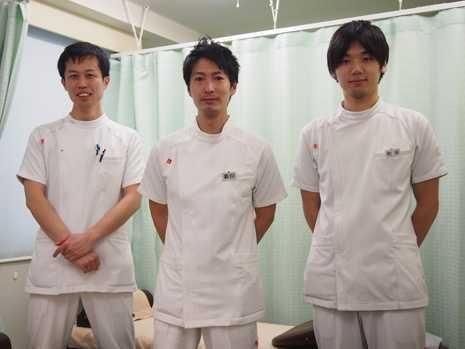 駒沢駅前整骨院 鍼灸マッサージ院の画像