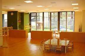 キッズスクウェア 永田町の画像