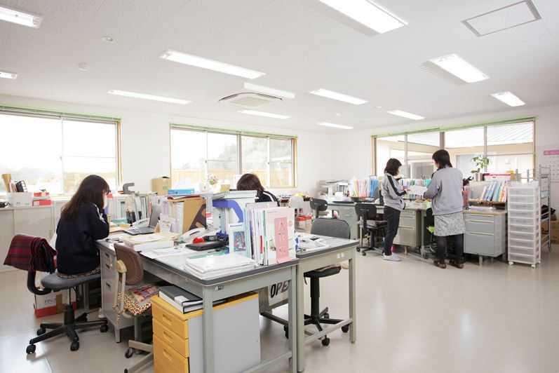 かわ村デイサービスセンターの画像