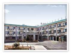 有料老人ホーム フェリエ ドゥ 横浜鴨居の画像