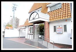 こじま歯科クリニック(歯科衛生士の求人)の写真:向島駅から徒歩5分です!