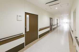 医療法人社団健和会 函館おおむら整形外科病院の画像