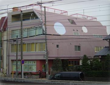 松戸ミドリ保育園の画像