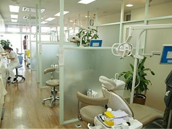 ファースト歯科クリニックの画像