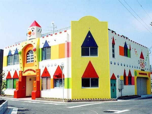 東奈良敬愛保育園の画像